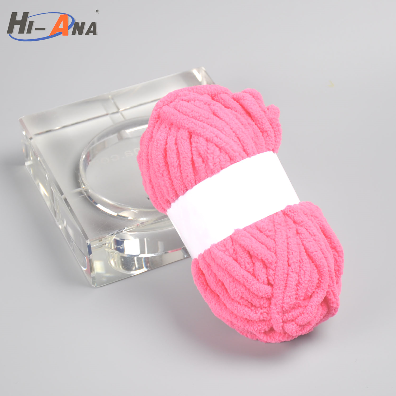 Fully Stocked Fashionable Best Sell Knitted Yarn