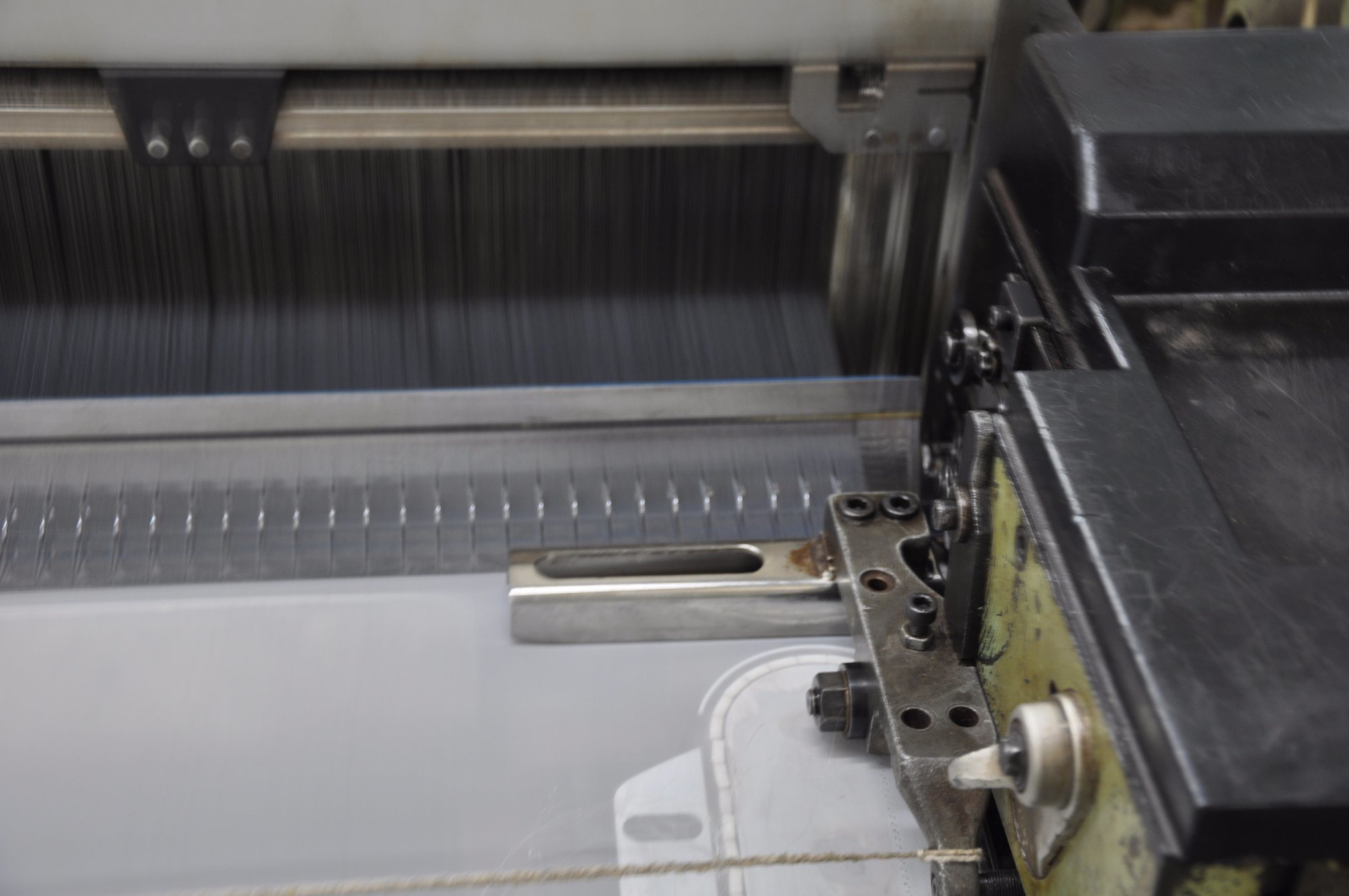 Dpp130t-31W White Monofilament Polyester Printing Mesh