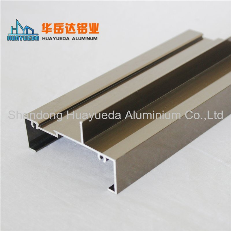 Aluminium Profile /Aluminium for Door and Window /Aluminium Alloy