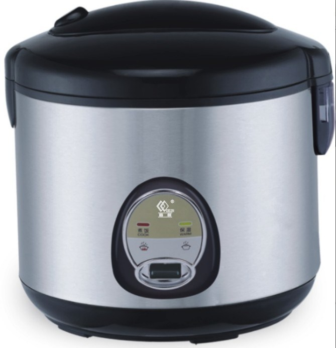 China Stainless Steel Rice Cooker China Rice Cooker Electric Rice Cooker