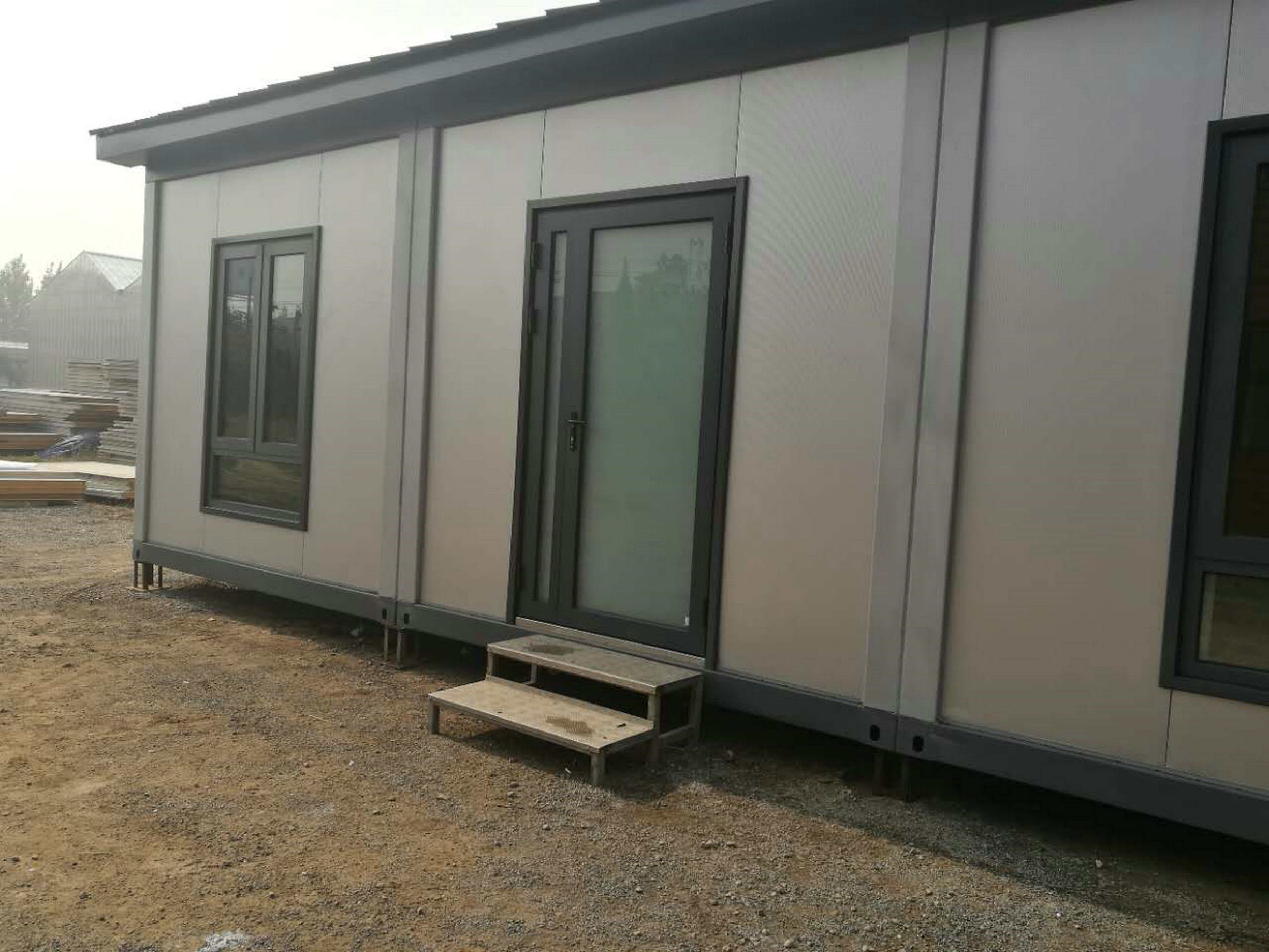 Modular Container Homes China Luxury Modular Container Homes For Holiday Villa Photos