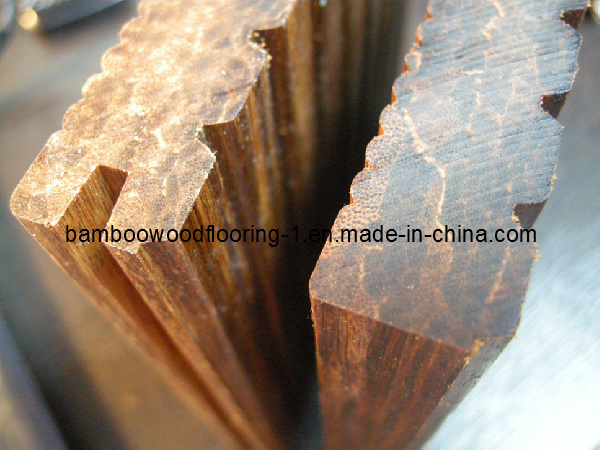 High Quality Strand Woven Bamboo Products