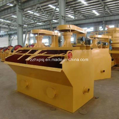 Iron Ore /Gold Ore Mining Plant Flotation Machine