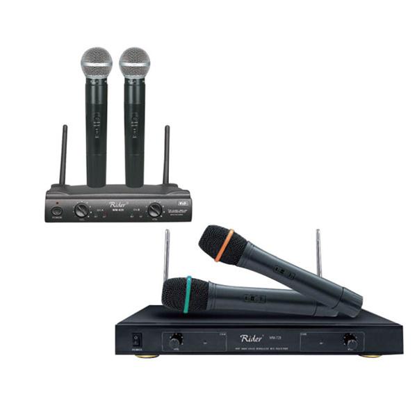 Handheld Microphone/Professional Wireless Microphone/UHF Microphone