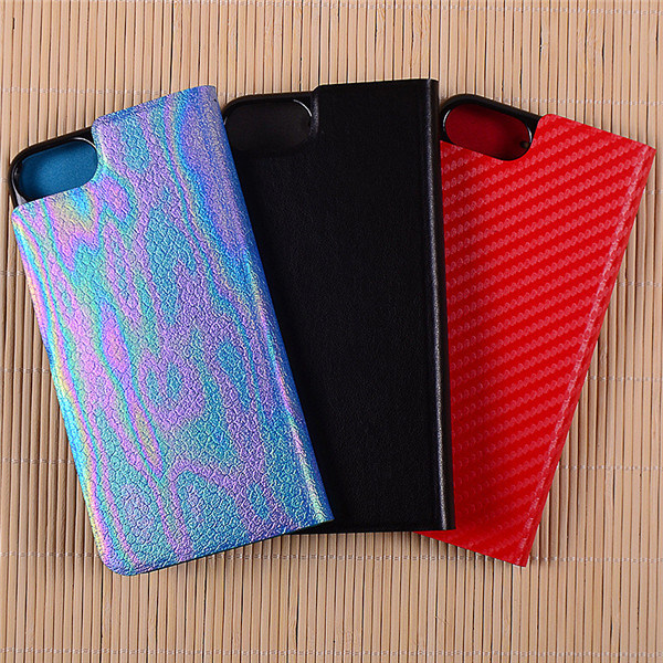 China Wholesale Book Style Flip Leather Case Cover for iPhone 7/7s/7PRO Cell Phone Case