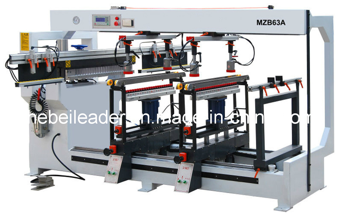 Woodworking Multi Drill Machine (MZB63A)