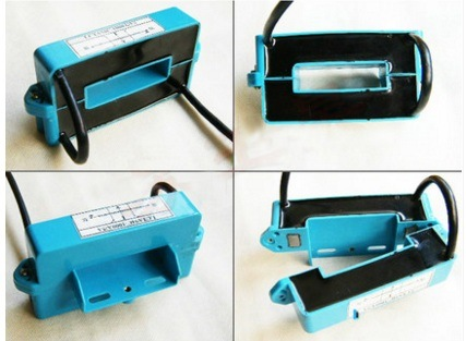 Mutual Inductor Power Supply Lcta94c Clamp Current Transformer