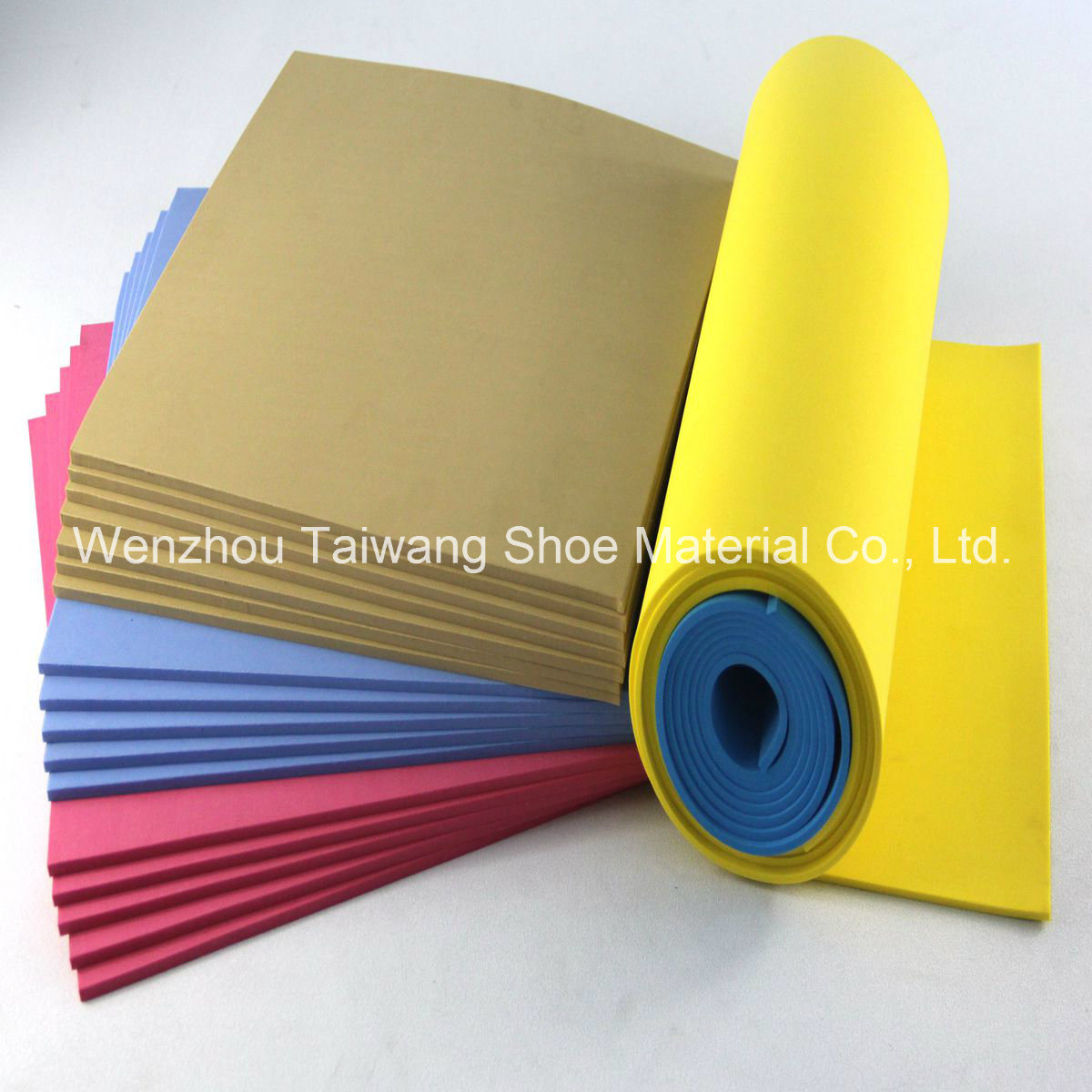 Closed Cell EVA Foam Sheet Polyethylene XPE Foam