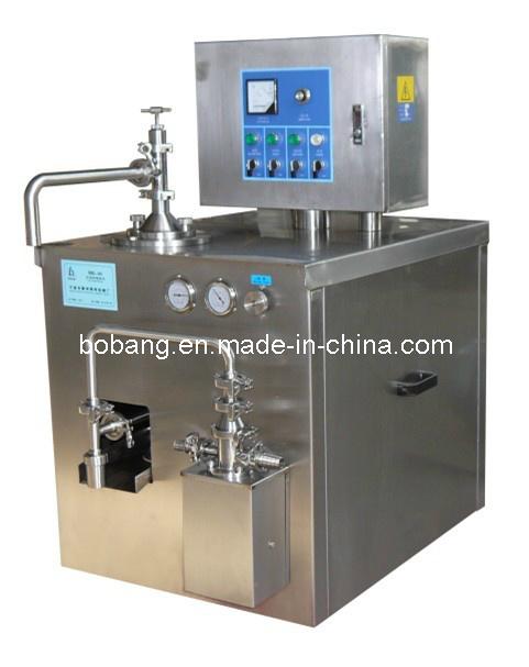 50L/H Hard Continuous Ice Cream Machine