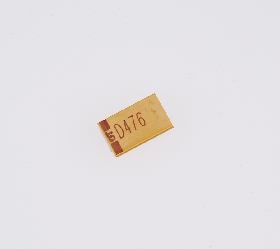 Suface Mount Solid Tantalum Capacitor (automotive)