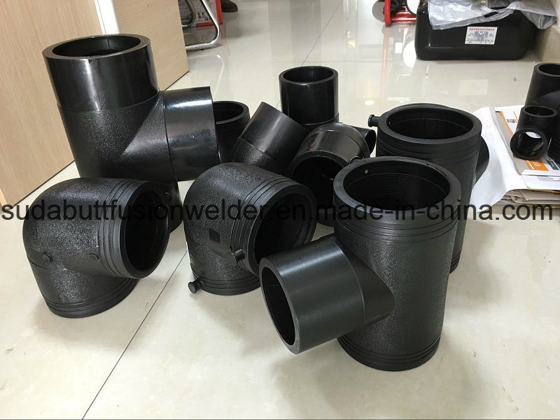 HDPE Pipe Fitting 45 Degree Elbow
