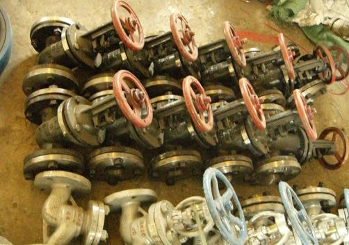 Spare Parts for Power / Gogen Plant