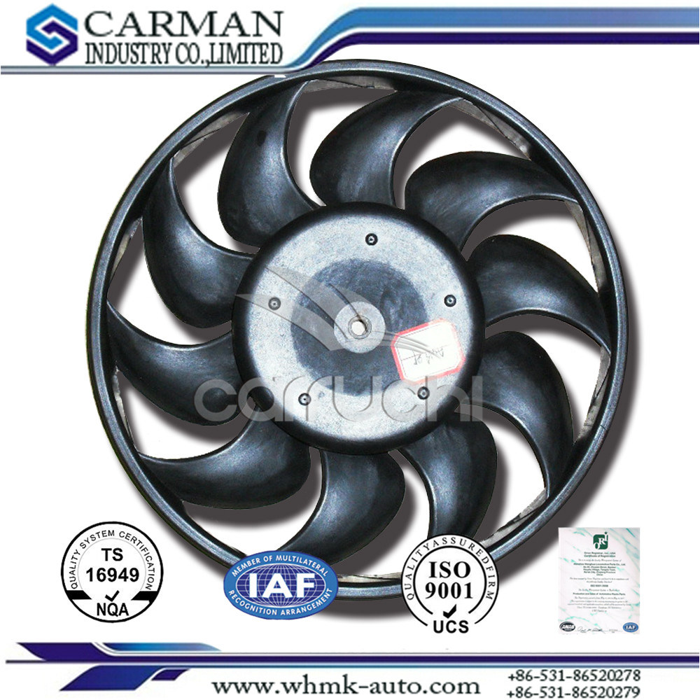 Cooling Fan for A4 Audi