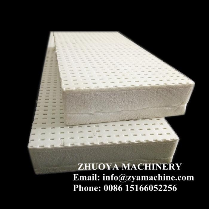 XPS Water & Moisture Proof Foam Board Extruder Machine