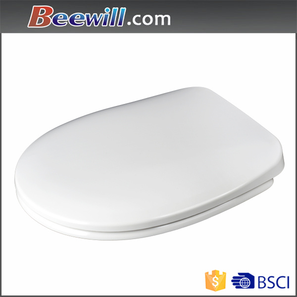 Bathroom Sanitary Set Toilet Seat with Soft Close