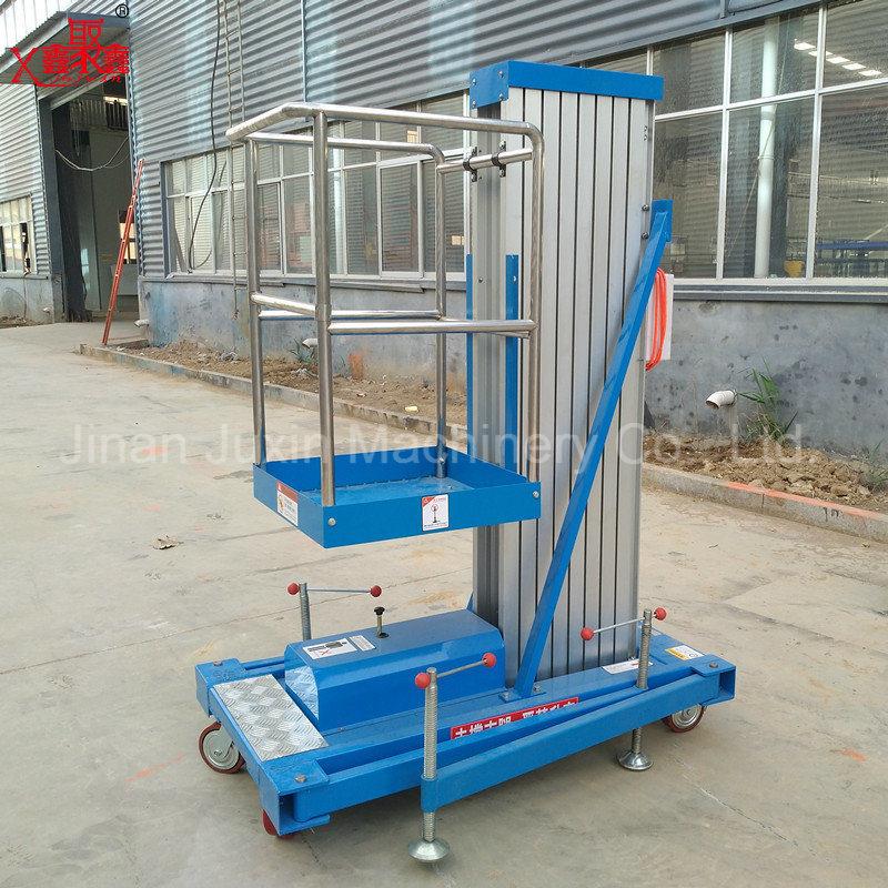 Portable Aluminum Alloy Aerial Work Platform