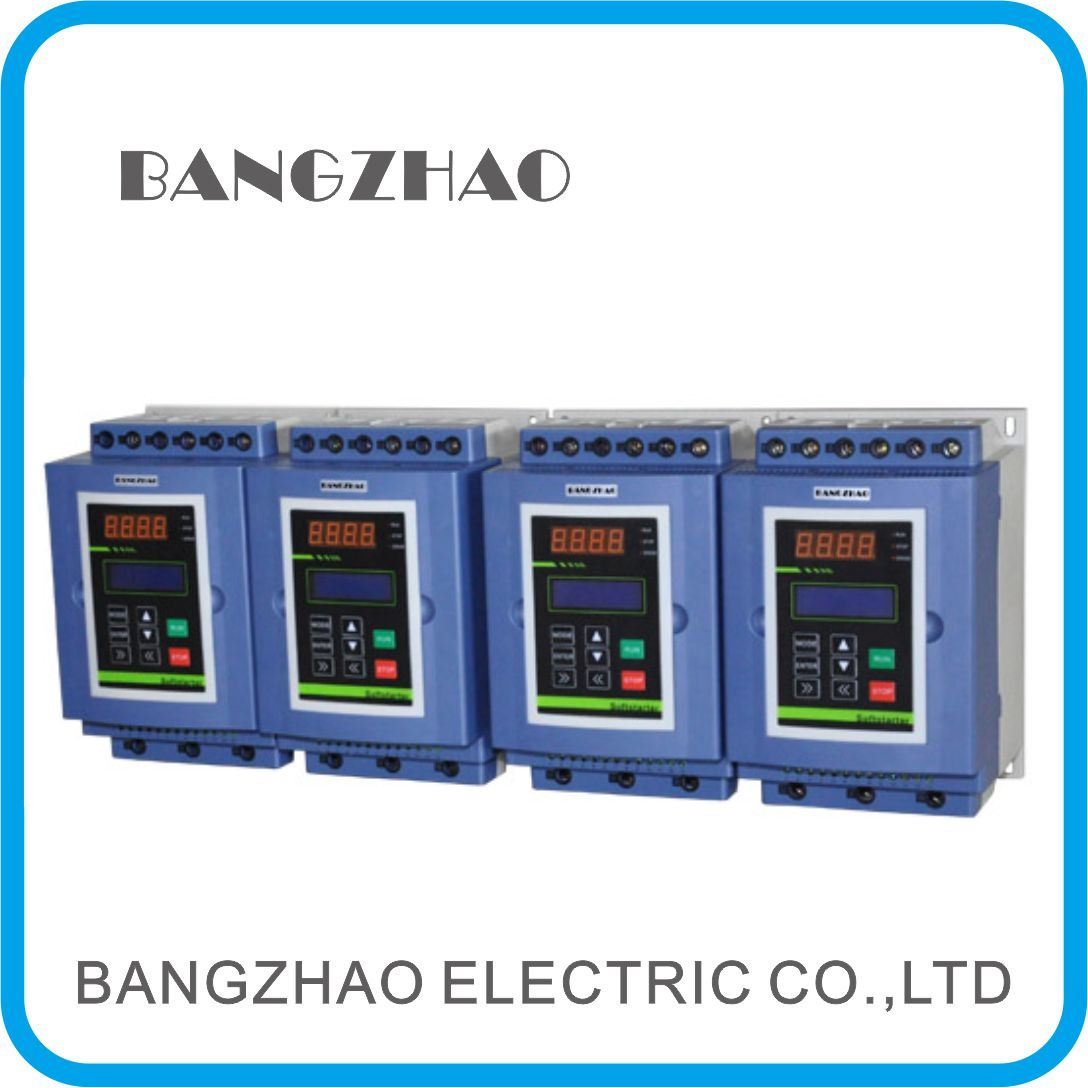 220V High Quality Motor Soft Starter for Air Conditione