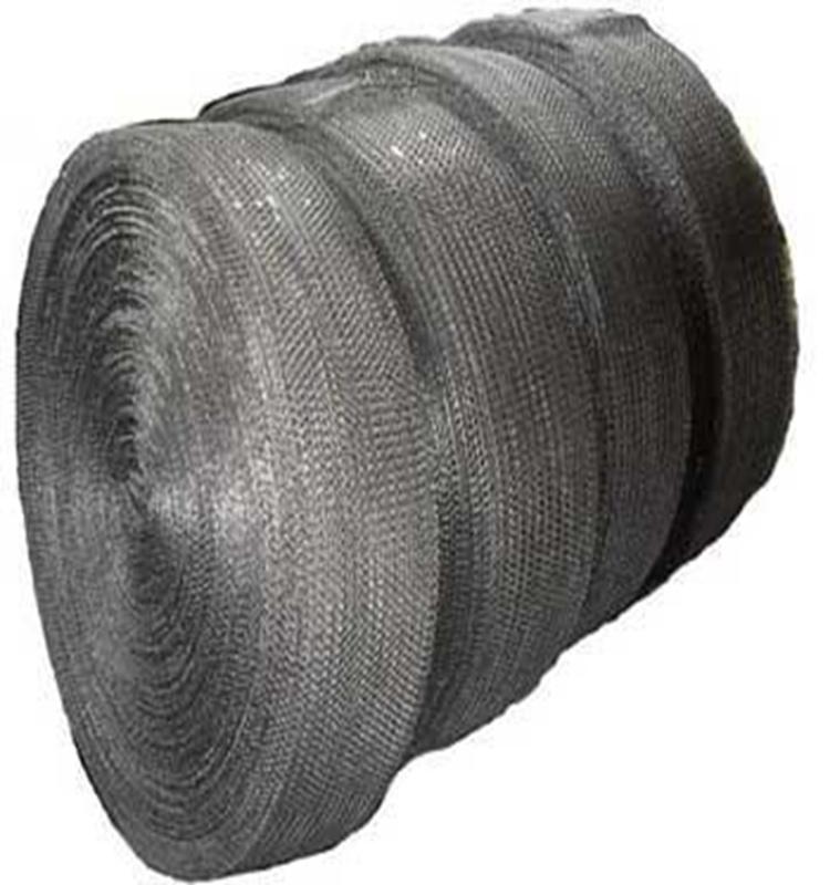 Dn300 Wire Mesh Pad Demister Mist Eliminator
