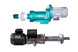 100kgf of DTIII Series Electric Linaactuatorer Motor Linaer
