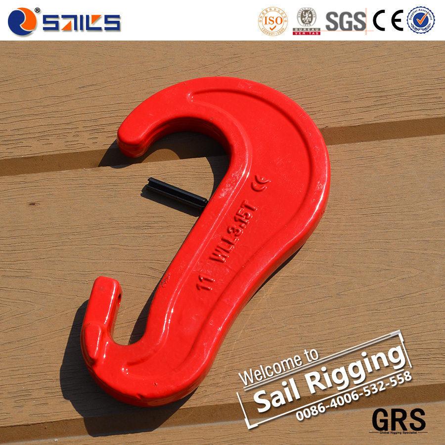 High Tensile Hooks Rigging Sr-J