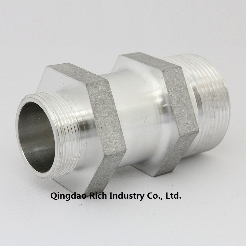 Aluminum Precision CNC Machining by OEM Parts/Machinery Part