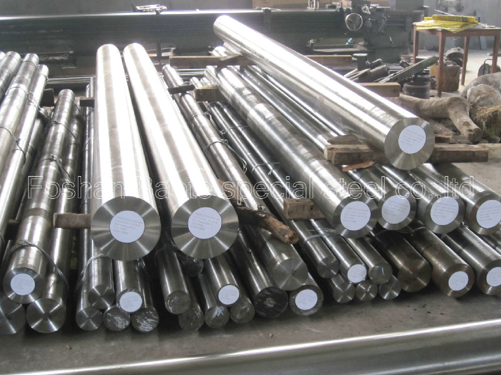 Alloy Steel (42CrMo/4140)