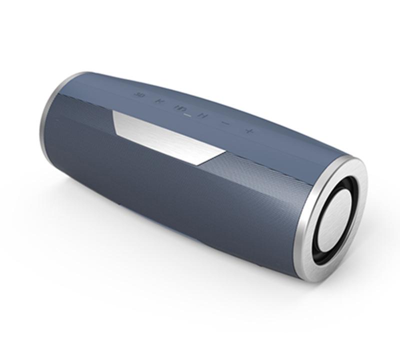 Wholesale Plastic Mini Portable Bluetooth Wireless Speaker