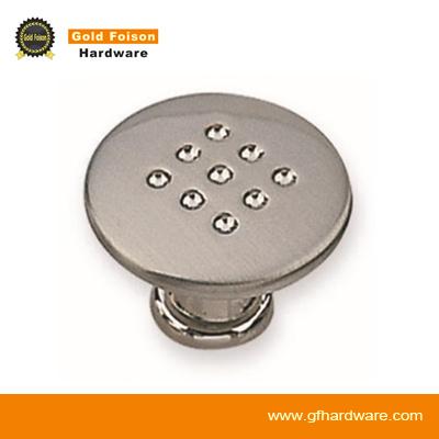 Modern Furniture Knob Handle with Zinc/ Furniture Hardware (K065)
