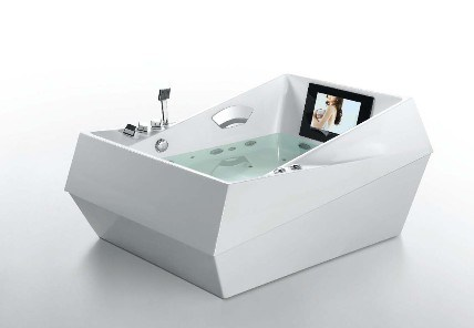 The Health Jacuzzi Bathtub (DS3925)