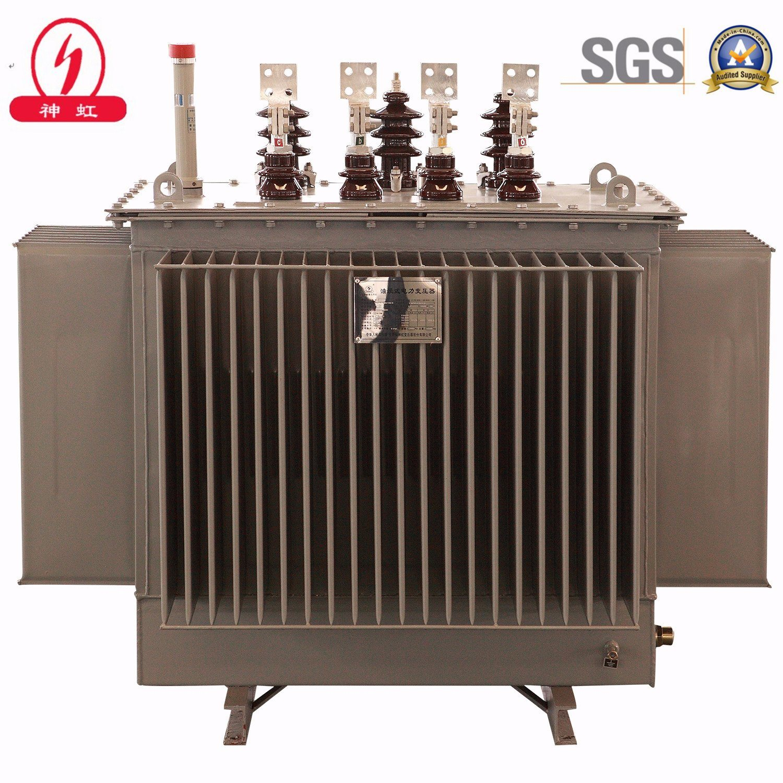 15kv/0.4kv 11kv/0.4kv Oil-Immersed Distribution Transformer
