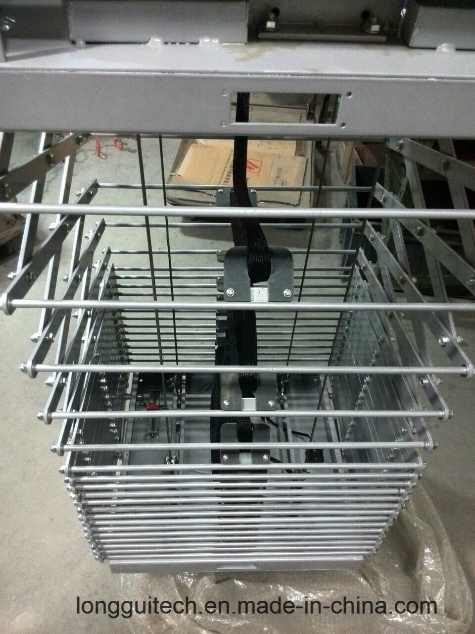 Electrical Projector Lift