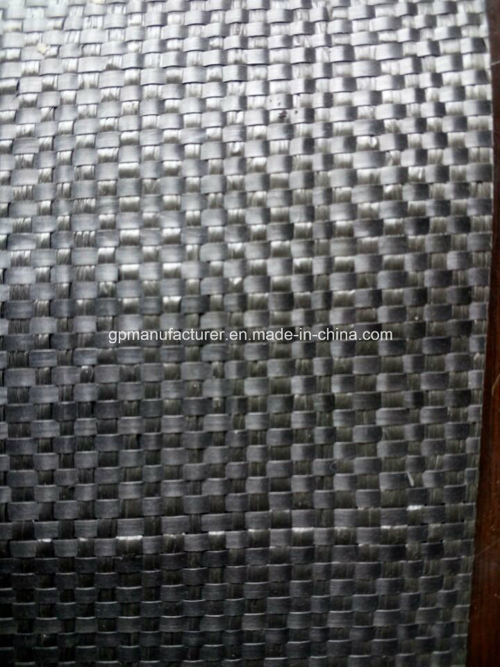 PP Virgin Material Woven Geotextile
