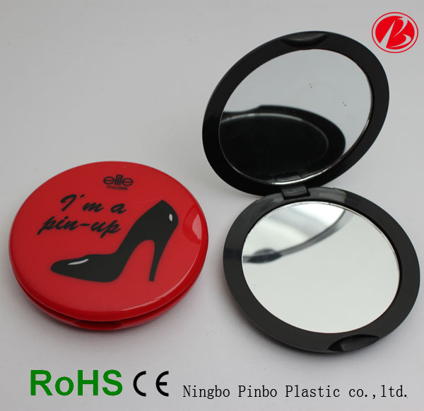 Small Cosmetic Mirrors (PT7348)