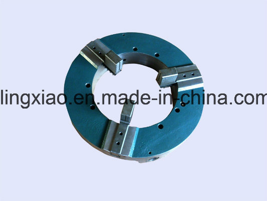 Welding Chuck Kds-600 for Welding Positioner Clamp