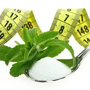 Natural Sweetener Stevia Extract 0 Calorie Organic Steiva