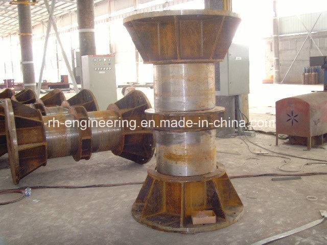 Dilling Machine for Foundation
