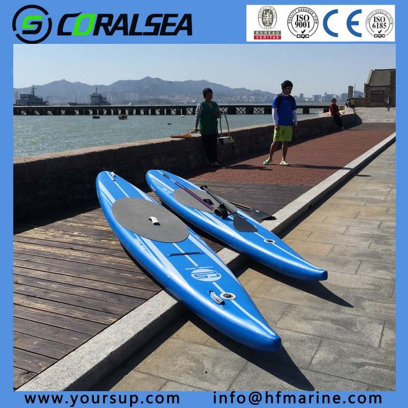 "Sup Board Inflatable (sou 12′6"")"