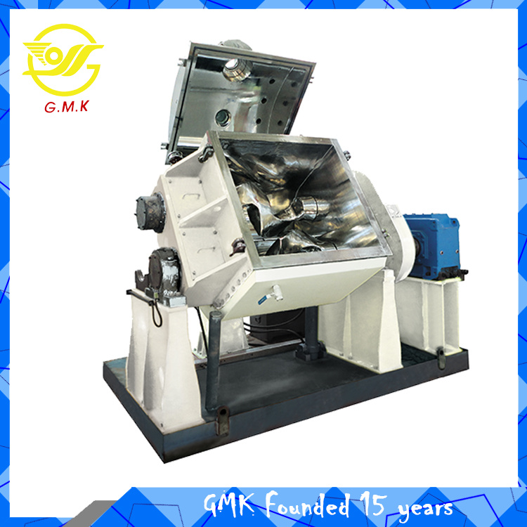 Automatic Rubber HIV Mixing Vacuum Kneader Sigma Mixer for Resin Sealant