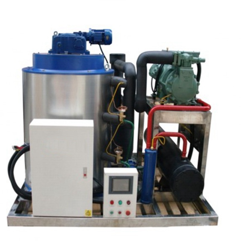 Energy Saving Industrial Block Ice Machine/Ice Maker