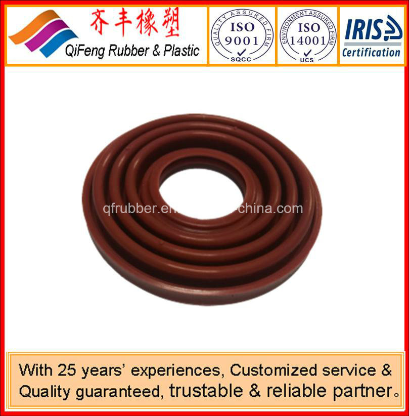 Rubber Gasket for Indurtrial