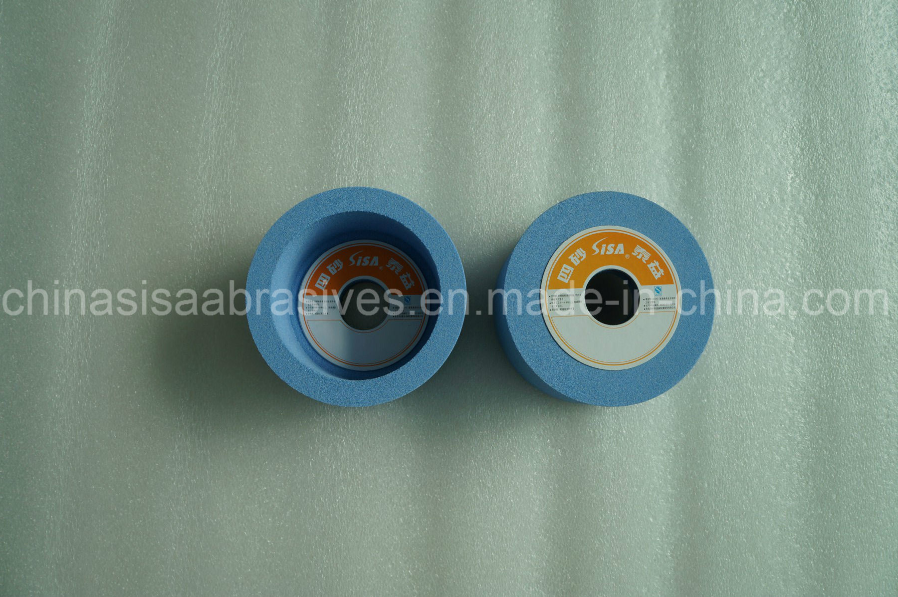Sisa Cylindrical Grinding Wheel