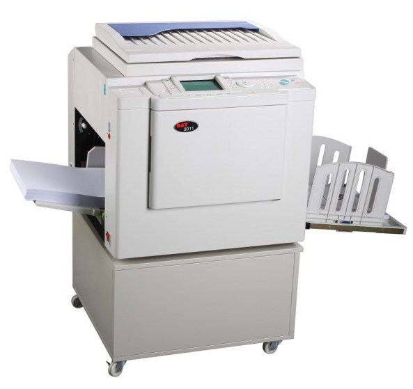 High-Speed Automatic Digital/Digital Duplicator Oat-3111 Machine