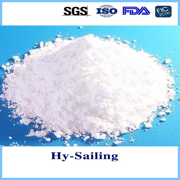 Best Quality Nano Calcium Carbonate Price for Adhesive