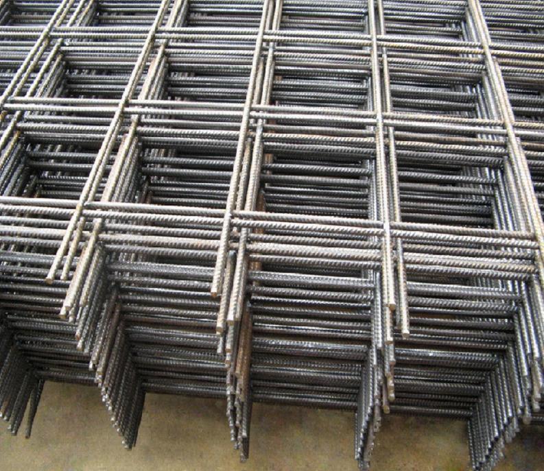 Wire Mesh Manufacturer Welded Wire Mesh