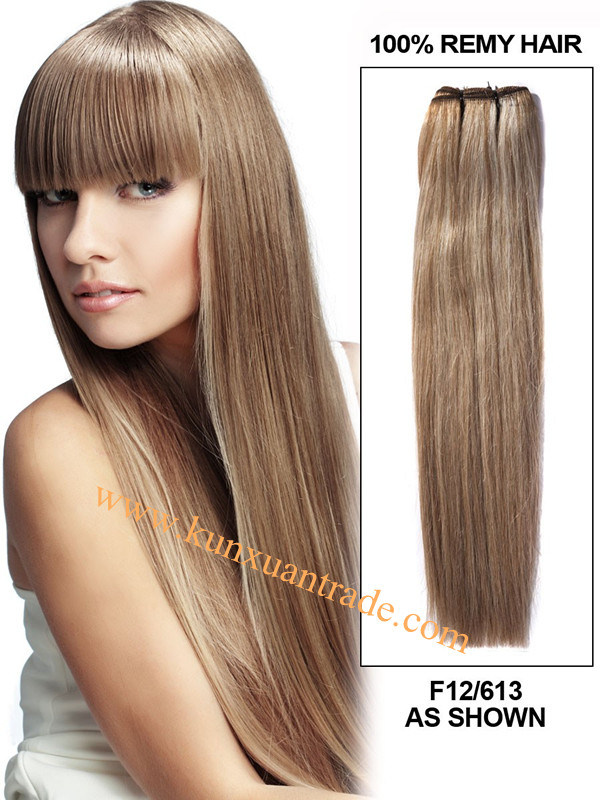 What Are Remy Hair Extensions Made Of 23