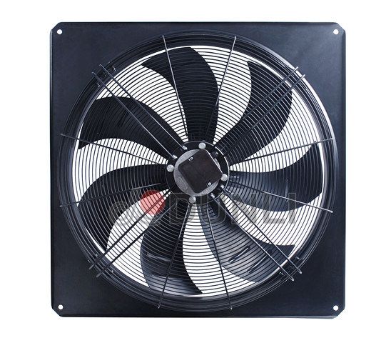 External Rotor Motor Axial Cooling Fans 800mm