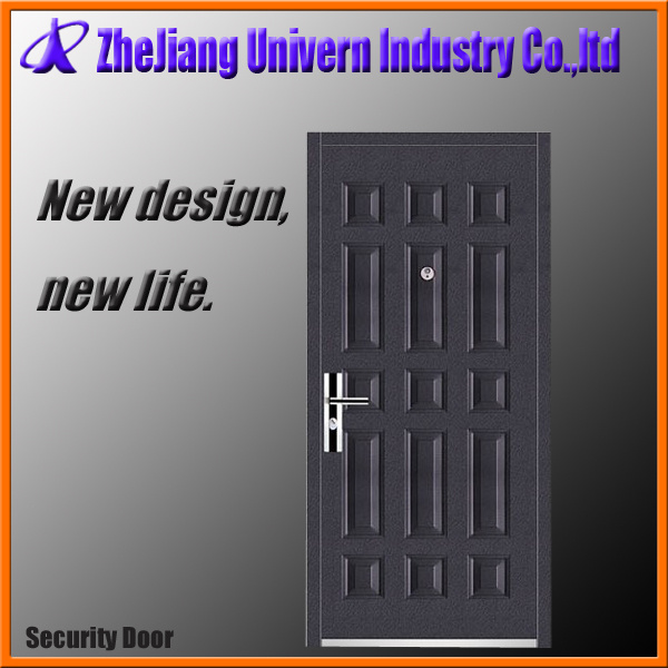Industrial Entry Door