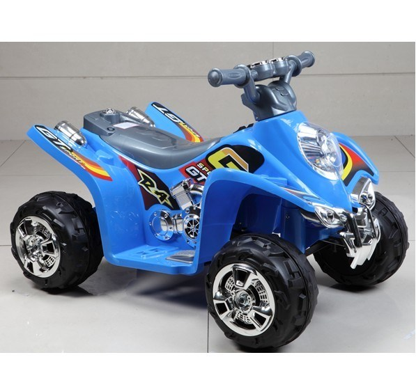 Hot Selling Children Quad Bike with LED Light and Music