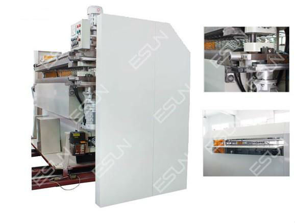 Mattress Machine for Inner Spring Unit (EFC-90)