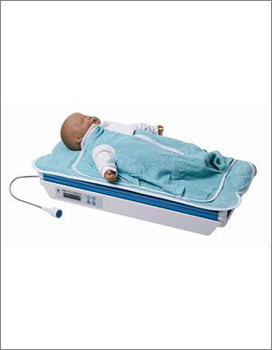 Neonate Infant Bilirubin Phototherapy Equipment (SC-NBD)